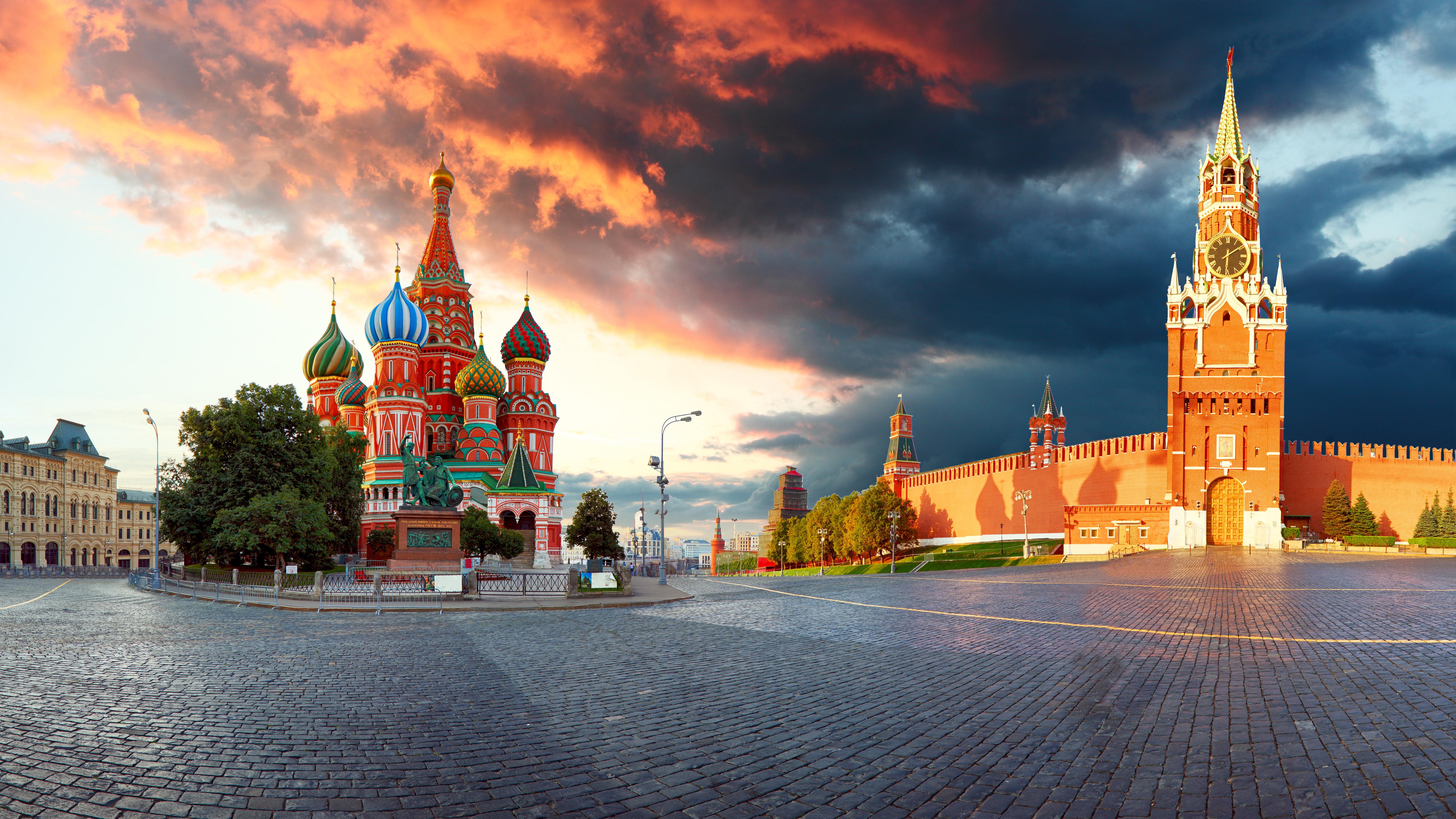 Das Wichtigste, das Sie bei einer Reise nach Russland beachten sollten