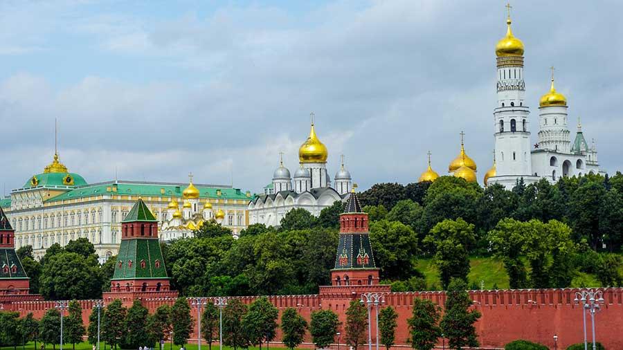 Visa Russia