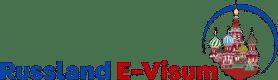Russland E-Visum Logo