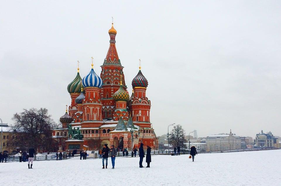 Lernen Sie den wichtigen historischen Hintergrund des ikonischen Roten Platzes kennen