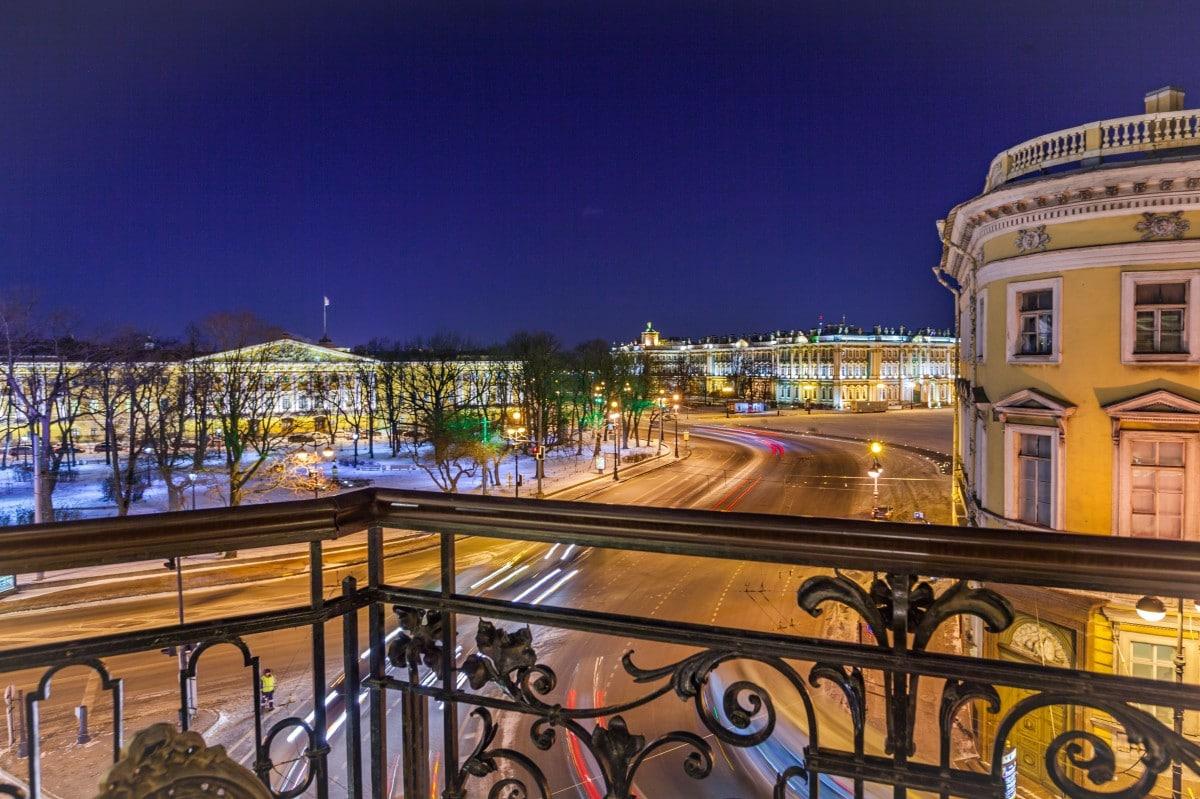 Unterkunftstipps für Reisende, die zum ersten Mal nach Russland reisen
