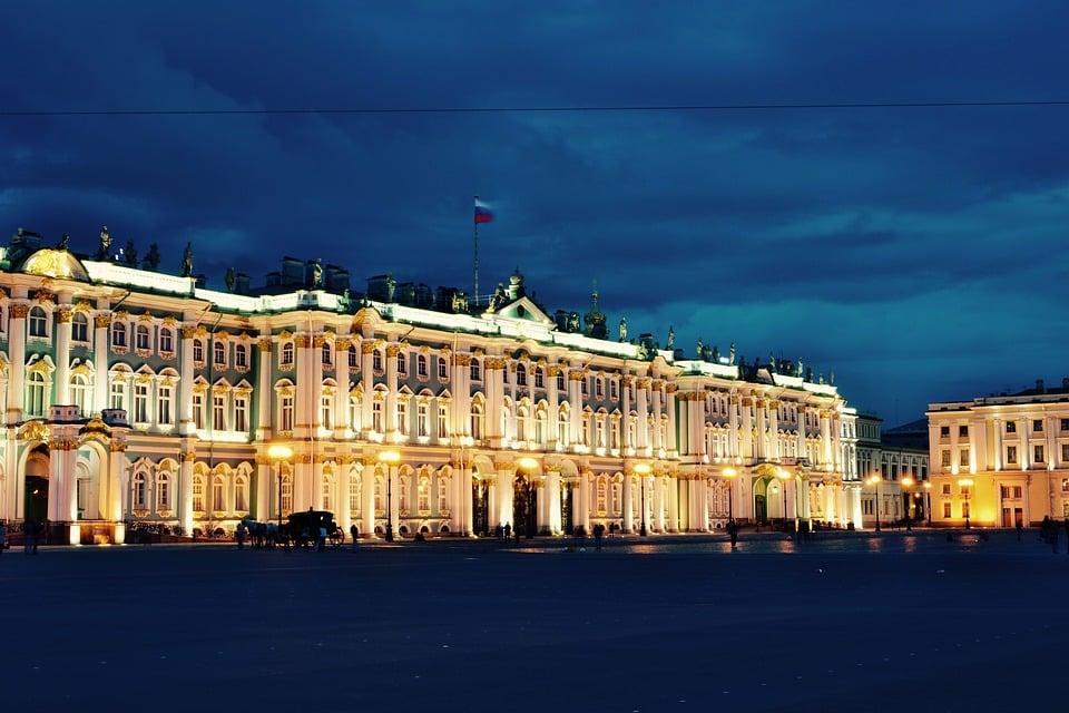 Reisetipps für einen Besuch in Russland